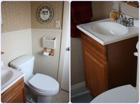 updating a bathroom 6 small bathroom updates house pinterest