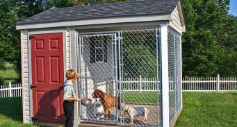 Used Rabbit Hutch For Sale Dog Kennels Dog Houses Amp Dog Pens Horizon Structures