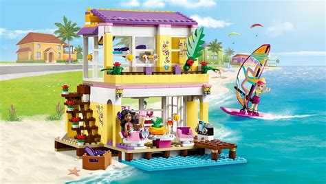 Forever With Legos by Explore Lego 174 Friends Lego Friends Lego