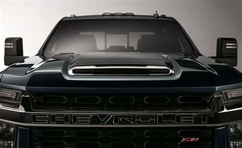 Chevrolet Heavy Duty 2020 by Chevy Is Teasing Its New 2020 Heavy Duty Truck