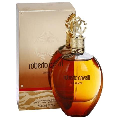 Parfum 40 Anniversaire Roberto Cavalli Roberto Cavalli Essenza Eau De Parfum For 75 Ml Notino Co Uk