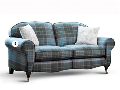 Smarter Tartans Give Your Home A Scottish Flavour With