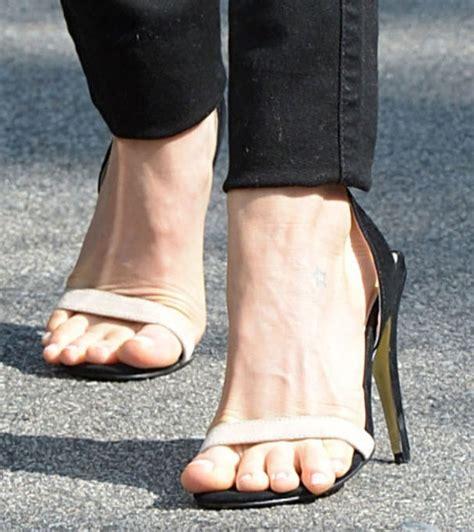 kristin cavallari shoes kristin cavallari wears black suede laundry
