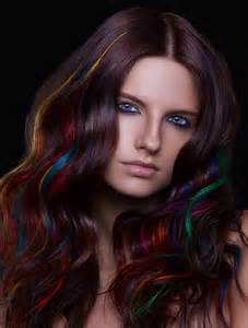 with colorful hair colourplay colorful hair editorial hair colors ideas