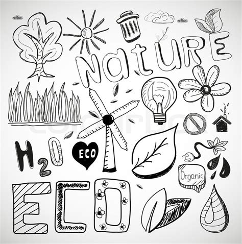doodle nature image gallery nature doodles