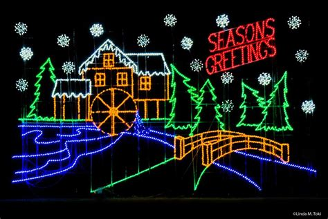 bull run festival of lights 2014 opens wednesday for