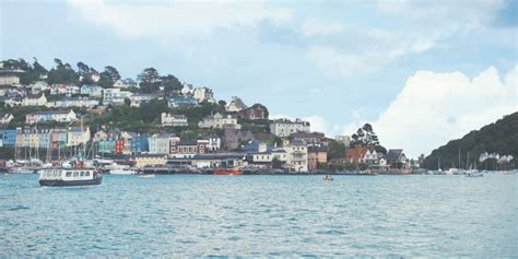 Coast And Country Cottages Dartmouth by Enjoy A Day On The Dart This Summer In Dartmouth Coast
