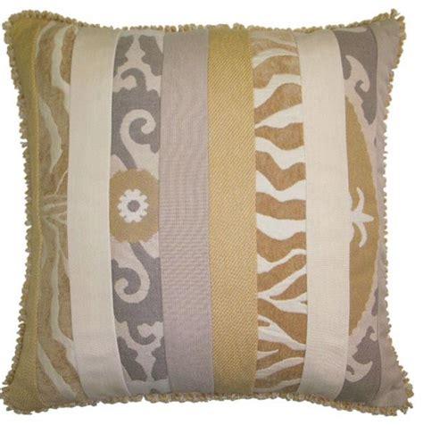 elaine smith luxury outdoor pillows