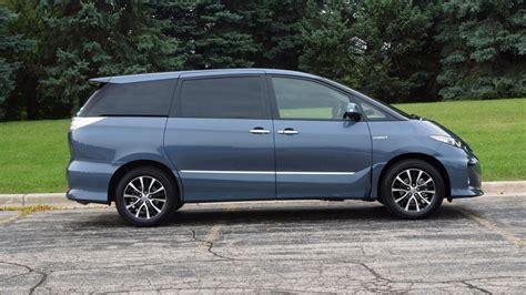 toyota estima hybrid 2010 toyota estima minivan car release and reviews 2018 2019