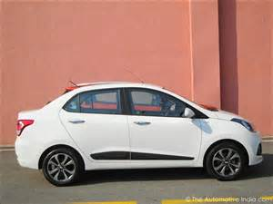 On Road Price Of Hyundai Xcent Hyundai Xcent Review Pictures The X Factor