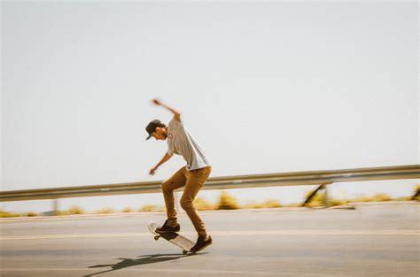 powerlifting skateboarding   keeping  real