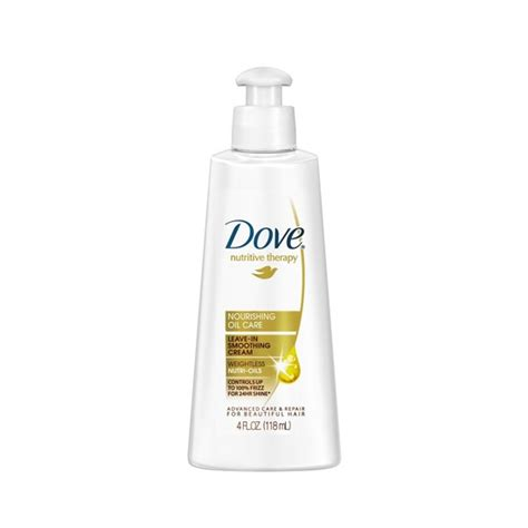 Harga Dove Nourishing Care Leave In Smoothing dove nourishing care leave in smoothing beautylish