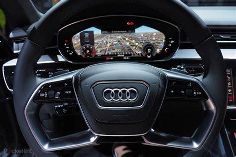 2018 audi a8 could bring a new interior concept autoevolution audi a8 interior www pixshark com images galleries