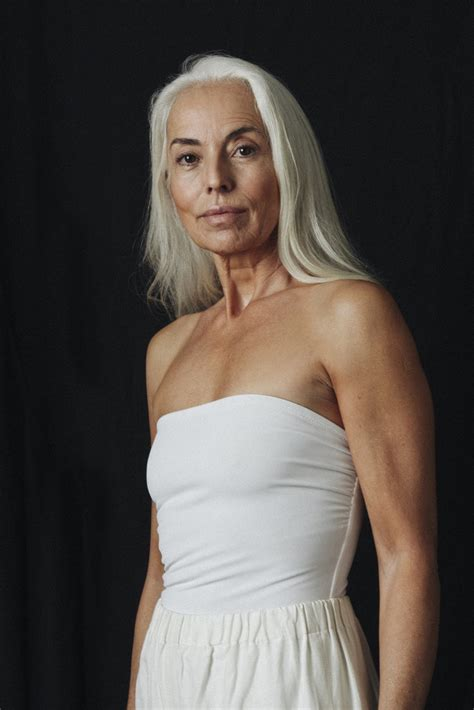 60 year old fashion 60 year old swimsuit model yazemeenah rossi popsugar