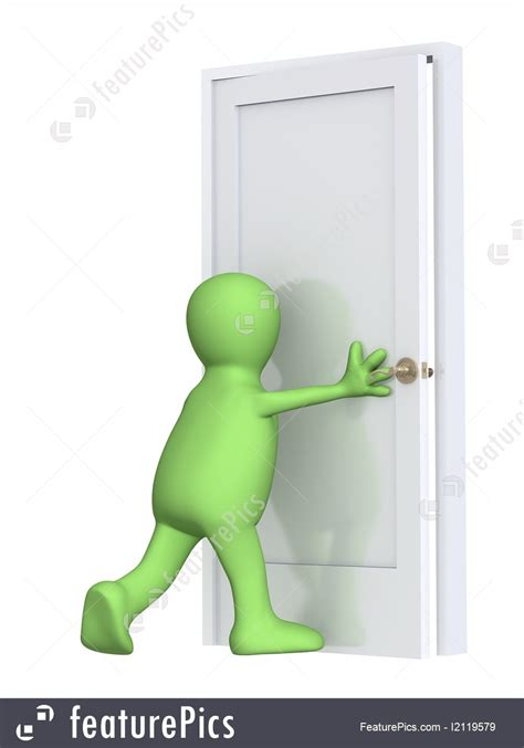 Free House Plan Software by Picture Of 3d Puppet Closing A Door