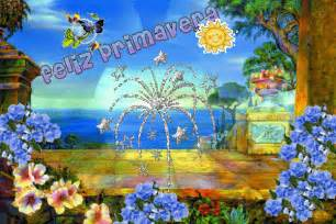 feliz primavera hermanos la verdad de dios y no el