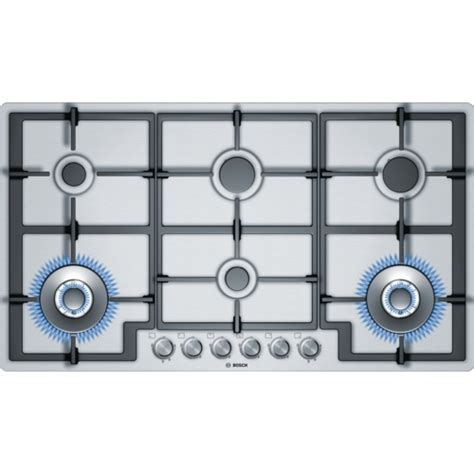 Bosch Gas Cooktop Products Cooking Baking Cooktops Gas Cooktops