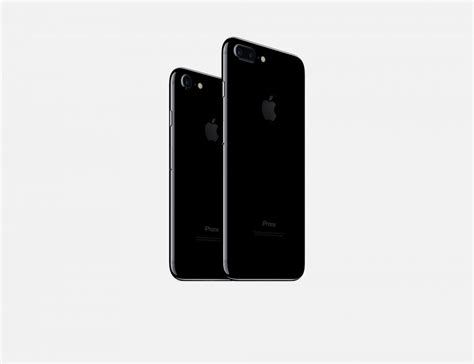 Applae Iphone 7 Plus 128gb Limitid New Bnib Ori apple iphone 7 and iphone 7 plus launched with new design
