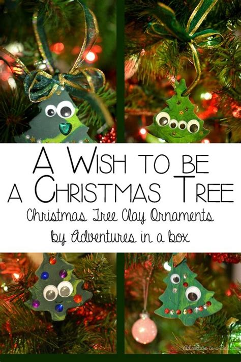 a wish to be a christmas tree brought to you by