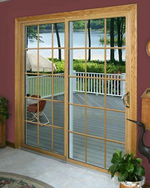 Steel Entry Door With Sliding Window 19 Best Images About Patio Doors On Entry