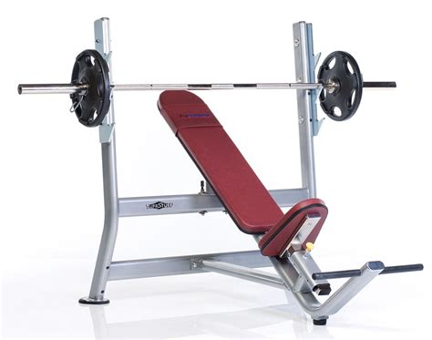 tuff stuff bench press proformance plus incline olympic bench press tuff stuff