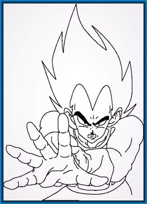 imagenes de dragon ball z para dibujar a lapiz a color dibujos para colorear de dragon ball z gohan archivos