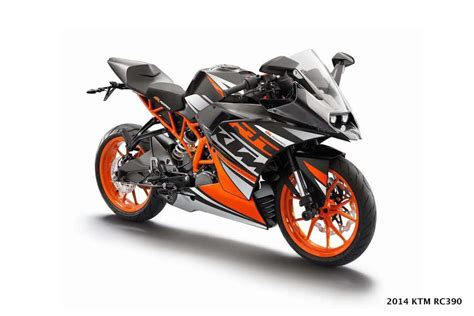 Ktm Bikes Photos Ktm Rc 125 200 And 390 Images Leaked Before 2013 Eicma