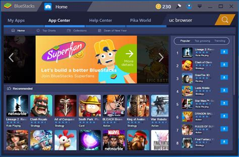 bluestacks download for windows xp bluestacks for windows 10 8 1 7 the best android
