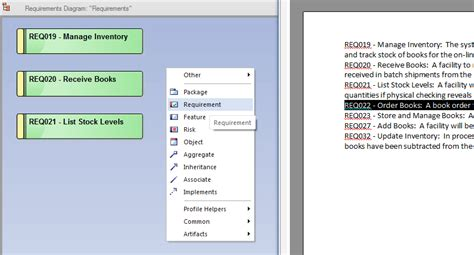 moving visio diagrams into enterprise architect gt gt 18