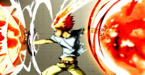 wallpaper anime reborn katekyō hitman reborn wallpaper and background image