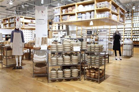 Home Design Essentials Japanese Design Chain Muji To Open First Toronto Store