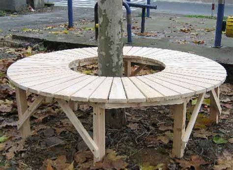 round tree bench round gardens full circular tree bench with no back