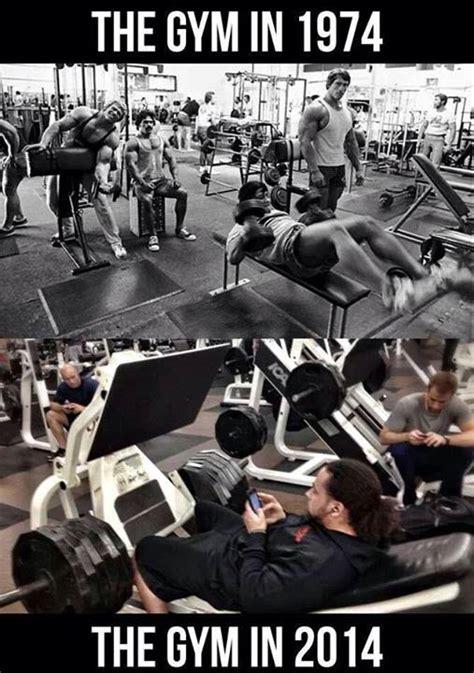 imagenes motivadoras gimnasio el gimnasio antes y ahora 161 que jalada