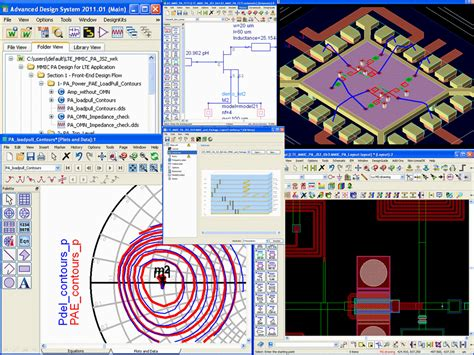 tutorial advanced design system measurementest test and measurement agilent