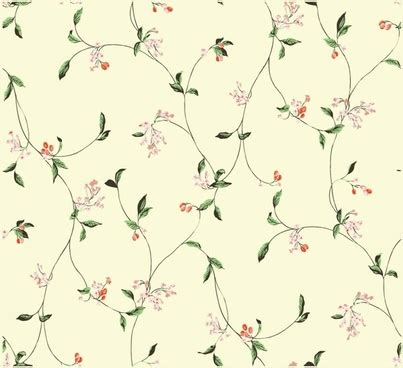 simple vintage pattern background oriental flower pattern background free vector download