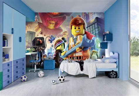 Batman Wall Murals lego wall murals