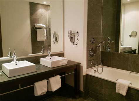 Bathrooms Cardiff by Park Plaza Cardiff A Hotel Review Roaming Required