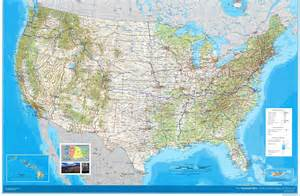 where is usa on map na maps report