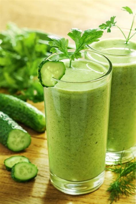 Green Apple Detox Juice Recipe by Green Juice Recipe Nutiana