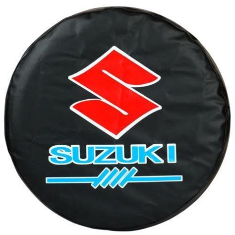 Suzuki Wheel Covers Suzuki Vitara Spare Tire Cover Ebay