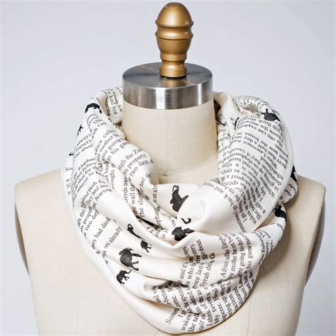 storiarts book scarves 183 by jodi picoult