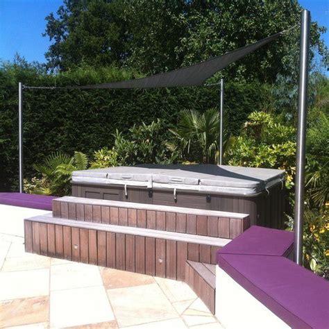 spas amp pools in gardens portfolio garden house design