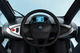Electric Renault Twizy Renault Twizy Wallpaper Car Designs
