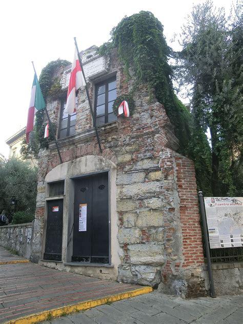 la casa di casa di cristoforo colombo genova
