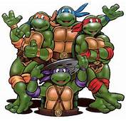 Ninja Turtles Soccer SCHEDULE
