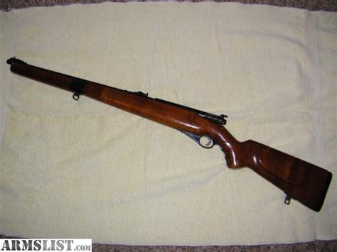 22 long rifle armslist for sale mossberg 151m c 22 long rifle