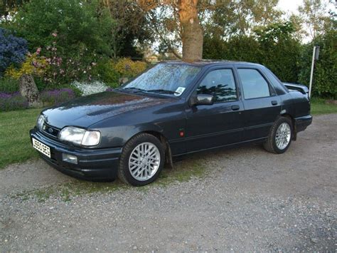 Cosworth For Sale by 1991 Ford Rs Cosworth For Sale Classic Cars For