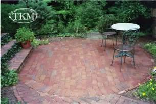 drylaid brick patio flickr photo