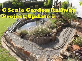 G Scale Garden Railway Layouts G Scale Garden Layouts Pictures To Pin On Pinsdaddy