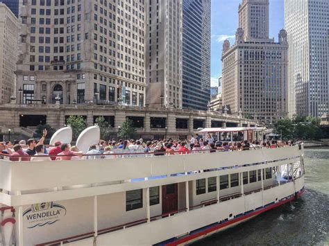 chicago architectural boat tours reviews chicago s original architecture tour wendella boats
